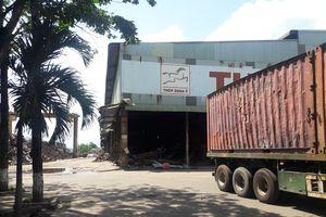 2 nhà máy thép đang 'chết dần' ở Đà Nẵng bị xử phạt hành chính, tạm dừng 6 tháng