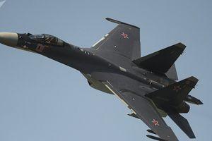 Nga ấn định thời gian vận chuyển Su-35 và S-400 đến Trung Quốc