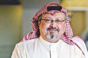 Con trai nhà báo Khashoggi: 'Hy vọng cái chết đến với cha tôi nhanh và không đau đớn'