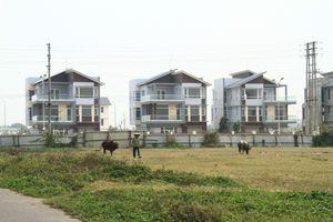 Nhận diện điểm 'nghẽn' của thị trường bất động sản thành phố Hồ Chí Minh