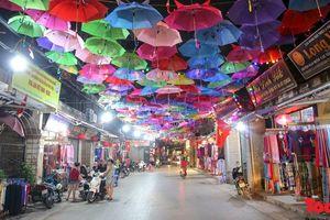 Hà Nội: Làng lụa Vạn Phúc 'mặc áo mới' đón tuần lễ Văn hóa, Du lịch