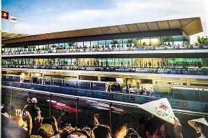 Giải đua xe Công thức 1 ở Hà Nội sẽ có những gì?