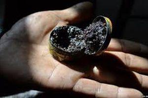 Vượt biên trái phép, mang thuốc phiện từ Lào vào Việt Nam tiêu thụ