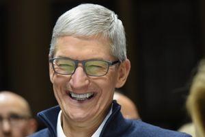 40 câu hỏi phỏng vấn 'hại não' nhất mà Apple đặt ra cho các ứng viên