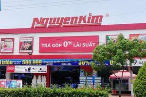 Người 'tố' siêu thị Nguyễn Kim trốn thuế được thưởng 3 triệu đồng