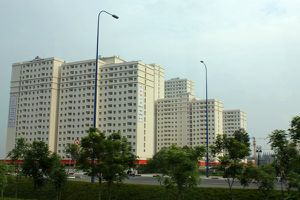 Doanh nghiệp bất động sản đề nghị tháo gỡ 7 điểm nghẽn