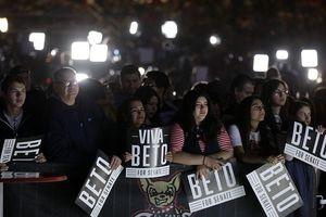 Bầu cử giữa kỳ Mỹ: Đảng Dân chủ thắng ở Hạ viện
