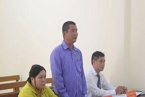 Tòa huyện bị buộc phải bồi thường oan gần 300 triệu đồng
