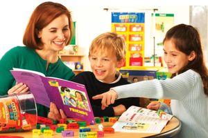 Cần phân biệt giữa lẫn lộn và loạn ngữ khi cho trẻ học tiếng Anh sớm