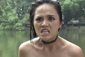 'Quỳnh búp bê' tập 24: Lan được xác định bị tâm thần