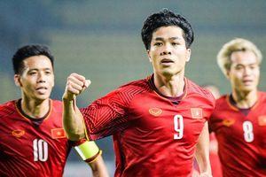 Vũ Như Thành: 'Việt Nam và Thái Lan có thể chơi ngang ngửa'