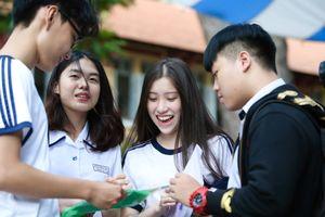 ĐH Quốc gia Hà Nội sẽ xét tuyển bằng kết quả thi THPT quốc gia 2019