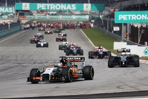 Giám đốc điều hành F1: 'Chọn Hà Nội vì ấn tượng về sự năng động'