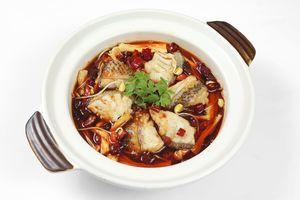 Đổi vị với 6 món ngon bổ dưỡng từ cá mú nghệ