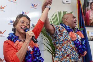 Bầu cử giữa nhiệm kỳ Mỹ: Chiến thắng đầu tiên của Đảng Dân chủ sau 15 năm tại Guam