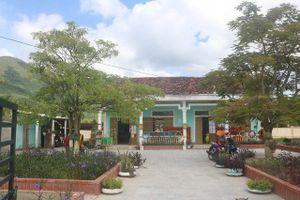 Quảng Bình: Học sinh nghỉ học phản đối các khoản đóng góp đã trở lại trường