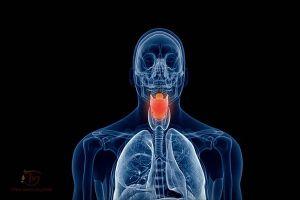 Bệnh viêm thanh quản là gì? Nguyên nhân triệu chứng và cách chữa trị