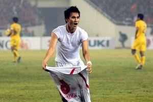 Xem lại bàn thắng kinh điển giúp tuyển Việt Nam vô địch AFF Cup 2008