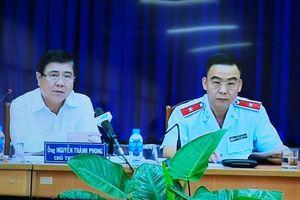 10 nội dung TPHCM xem xét giải quyết cho người dân trong ranh quy hoạch Thủ Thiêm