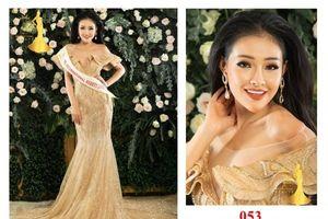 'Ngân 98'- hot girl đình đám dự thi Hoa hậu Sắc đẹp quốc tế 2018