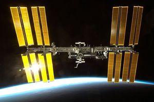 Máy tính của Nga bị hỏng trên Trạm ISS