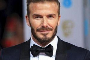 Tài tử vượt mặt Beckham thành người đàn ông quyến rũ nhất hành tinh là ai?