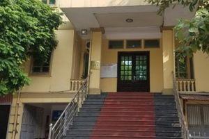 Phú Thọ: Hai nguyên Chi cục trưởng thi hành án gây hậu quả nghiêm trọng
