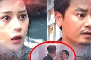 Bất ngờ thân thế bố dượng đồi bại hại đời con gái phim 'Quỳnh búp bê'
