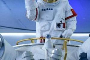 Trung quốc hé lộ 'cung điện thiên đường' trên vũ trụ
