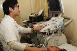 Ung thư phổi khó chẩn đoán sớm, điều trị gian nan