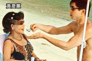 Mỹ nữ Hong Kong được đại gia bao nuôi, U90 nghèo khó, phải ăn vỉa hè