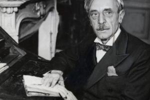 Valery - Một trong những 'bộ não' thông minh nhất của văn học Pháp