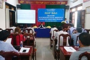 Tăng cường hợp tác thương mại Việt Nam – Campuchia