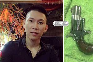 Truy bắt thanh niên nổ súng trong vụ hỗn chiến tại nhà hàng