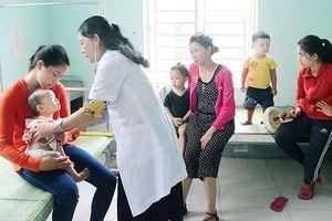Phòng, chống suy dinh dưỡng cho trẻ em ở miền núi: Cần nhiều giải pháp đồng bộ