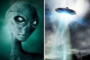 Tuyên bố sốc toàn tập về sự tồn tại của người ngoài hành tinh