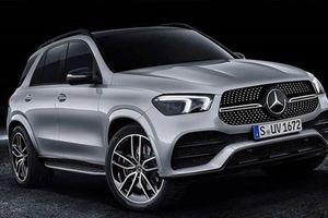 Mercedes-Benz GLE 2019 'chốt giá' từ 1,7 tỷ đồng