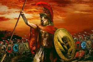 Bí ẩn ngàn năm nơi an nghỉ vĩnh hằng của Alexander đại đế