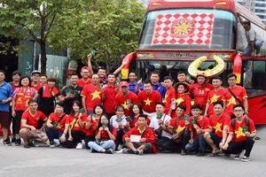 ĐT Việt Nam nhận tiếp binh cực khủng trước AFF Cup 2018