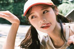 Nghẹt thở với khuôn mặt ngây thơ không tuổi của nữ sinh xứ Trung
