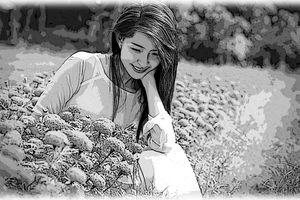 Tình yêu mang phận cỏ…