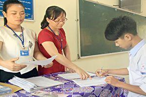 Bắc Giang: Nhiều điểm mới trong tuyển sinh lớp 10 không chuyên năm 2019