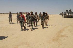Quân đội Syria tổn thất về người trong đợt tấn công mới nhất của phiến quân