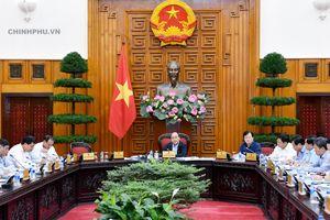 Thủ tướng Nguyễn Xuân Phúc: Tham nhũng trong những dự án phòng chống thiên tai là tội ác