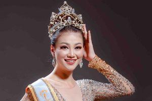 Rộ tin Hoa hậu Phương Khánh phẫu thuật thẩm mỹ, Cục NTBD lên tiếng