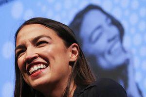 Chân dung nữ nghị sĩ trẻ nhất nước Mỹ: Từ nhân viên bồi bàn đến chính trị gia đi vào lịch sử