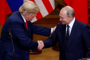 Điện Kremlin: Không có triển vọng về việc cải thiện quan hệ Nga-Mỹ
