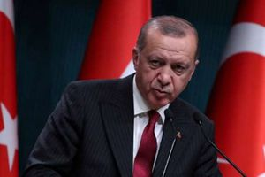 Thổ Nhĩ Kỳ tuyên bố không tuân theo lệnh trừng phạt Iran của Mỹ