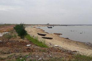 Dự án lấn biển hàng trăm héc ta của 'chúa đảo' Tuần Châu 'khủng' như thế nào?