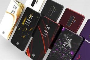 Galaxy S10 có thể được ra mắt tại sự kiện MWC 2019